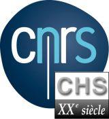 Logo CNRS CHS
